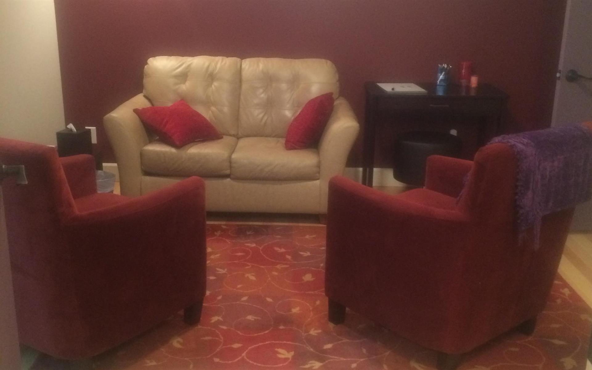 Phoenix Rising LLC - Psychotherapy or Private Office