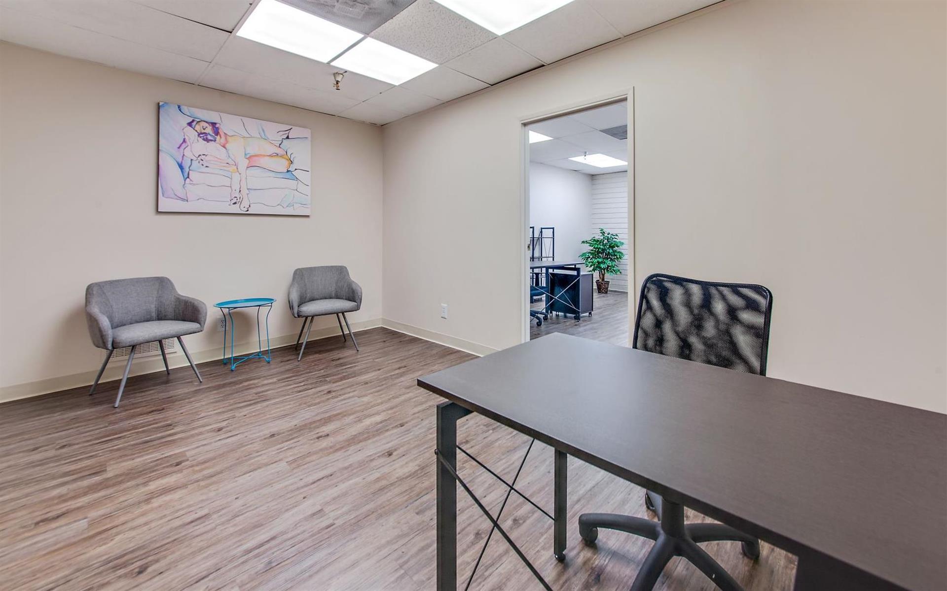 Soma Capital | 16200 Ventura Blvd. - Team Office 219