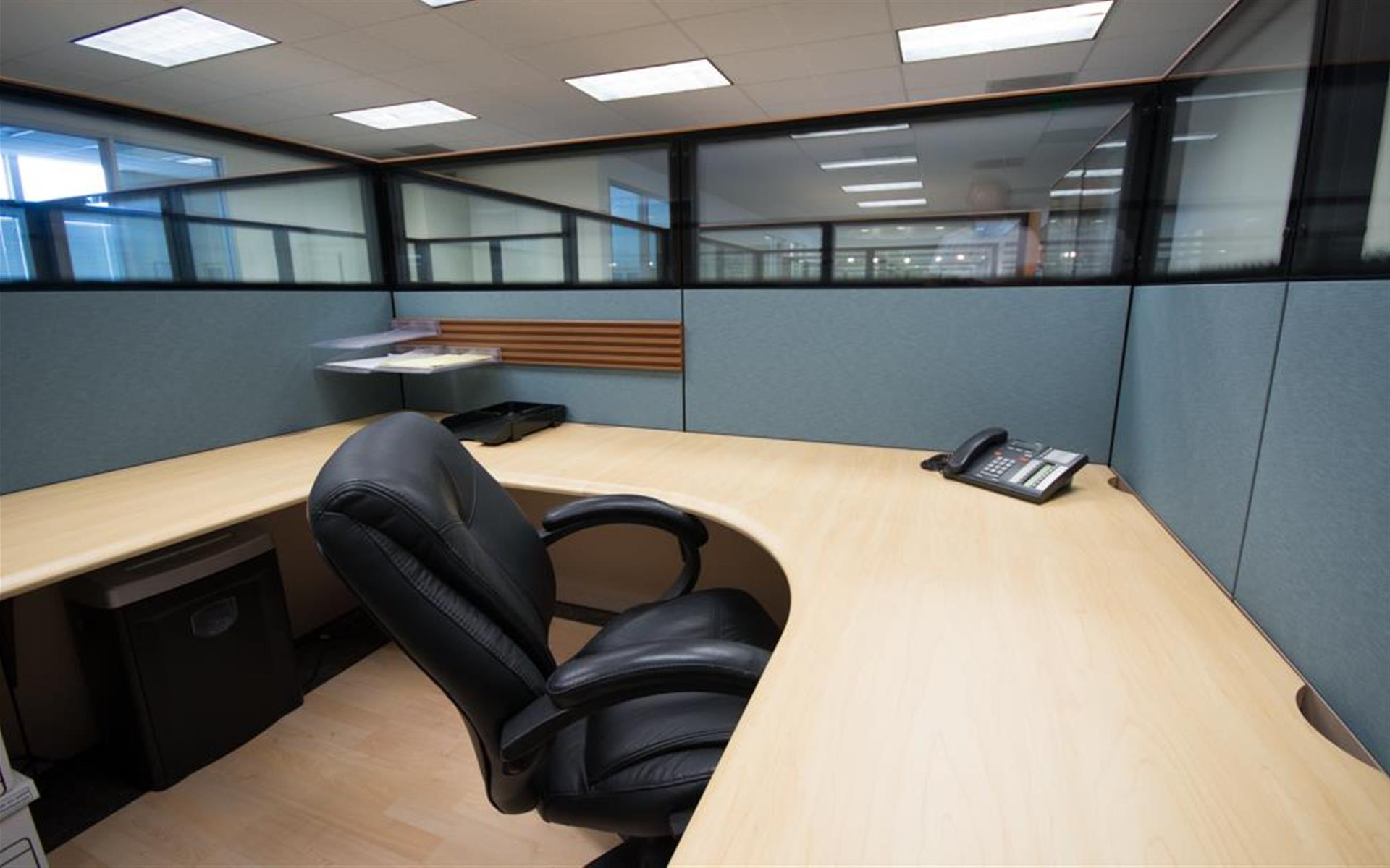 Gordon Associates Insurance Services, Inc. - Cube 2
