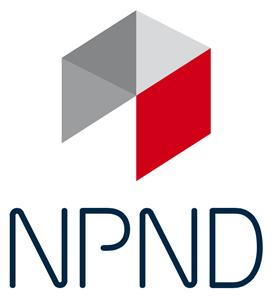 Logo of NPND Commons