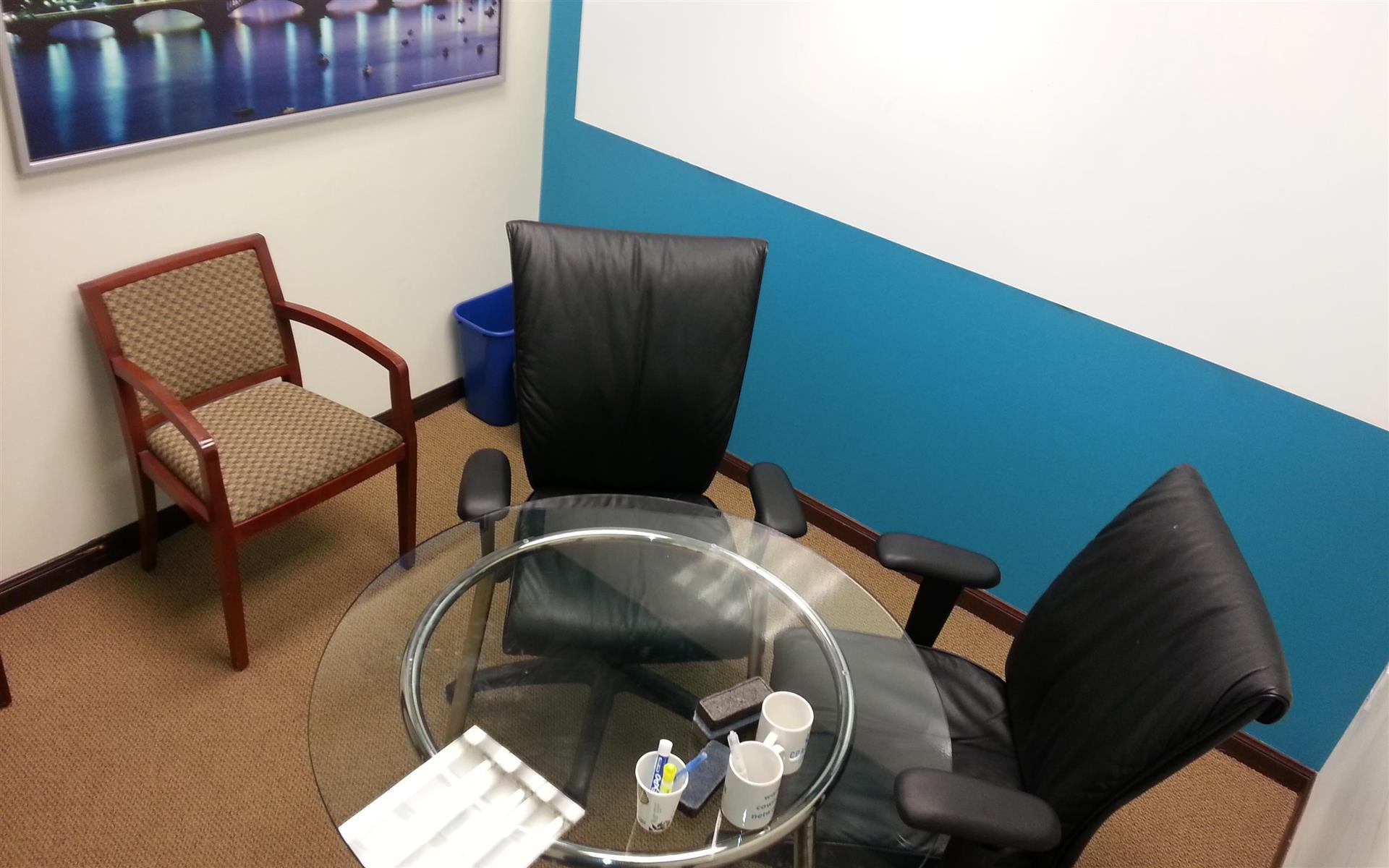 Coalition: Downtown - Virtual Office Membership + Meeting Room