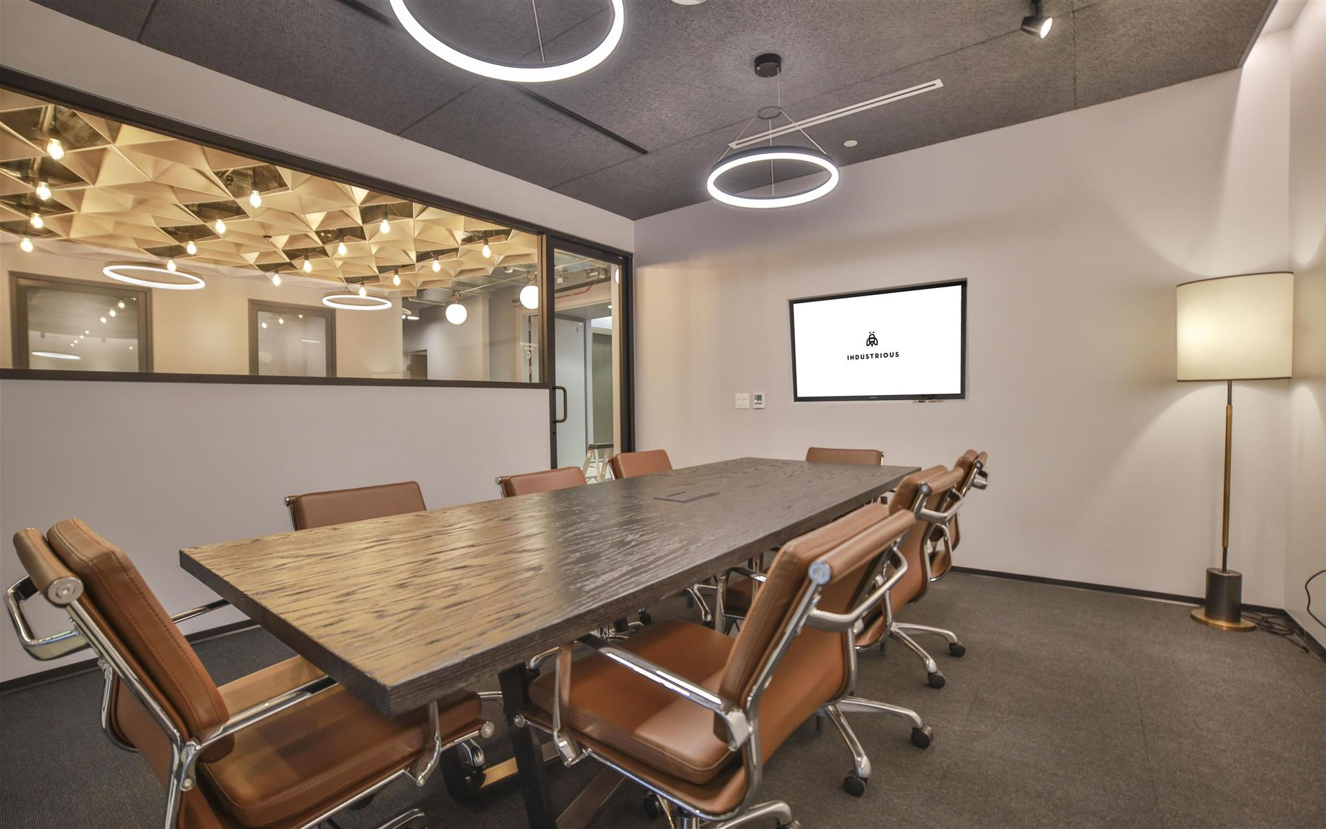 Industrious Los Angeles - Conference Room C