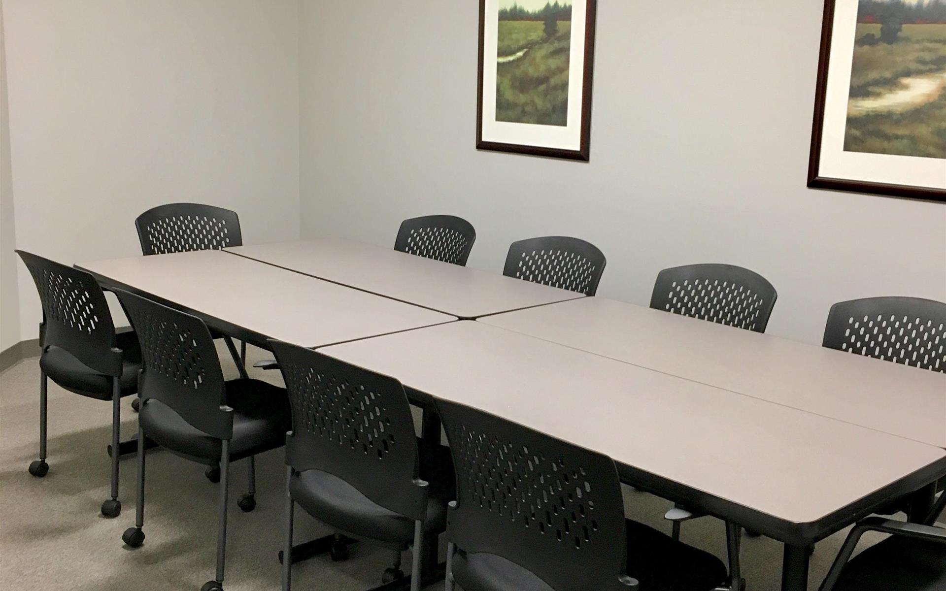 Source Office Suites Arlington - Conference Room C