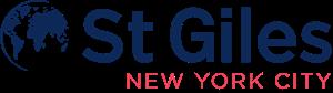 Logo of St Giles International New York