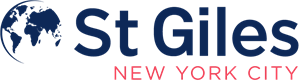 Logo of St Giles International New York
