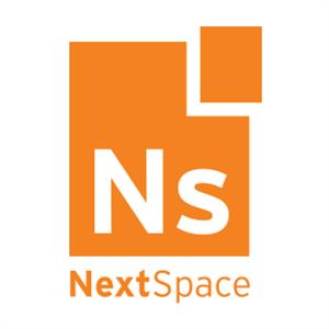 Logo of NextSpace SOMA
