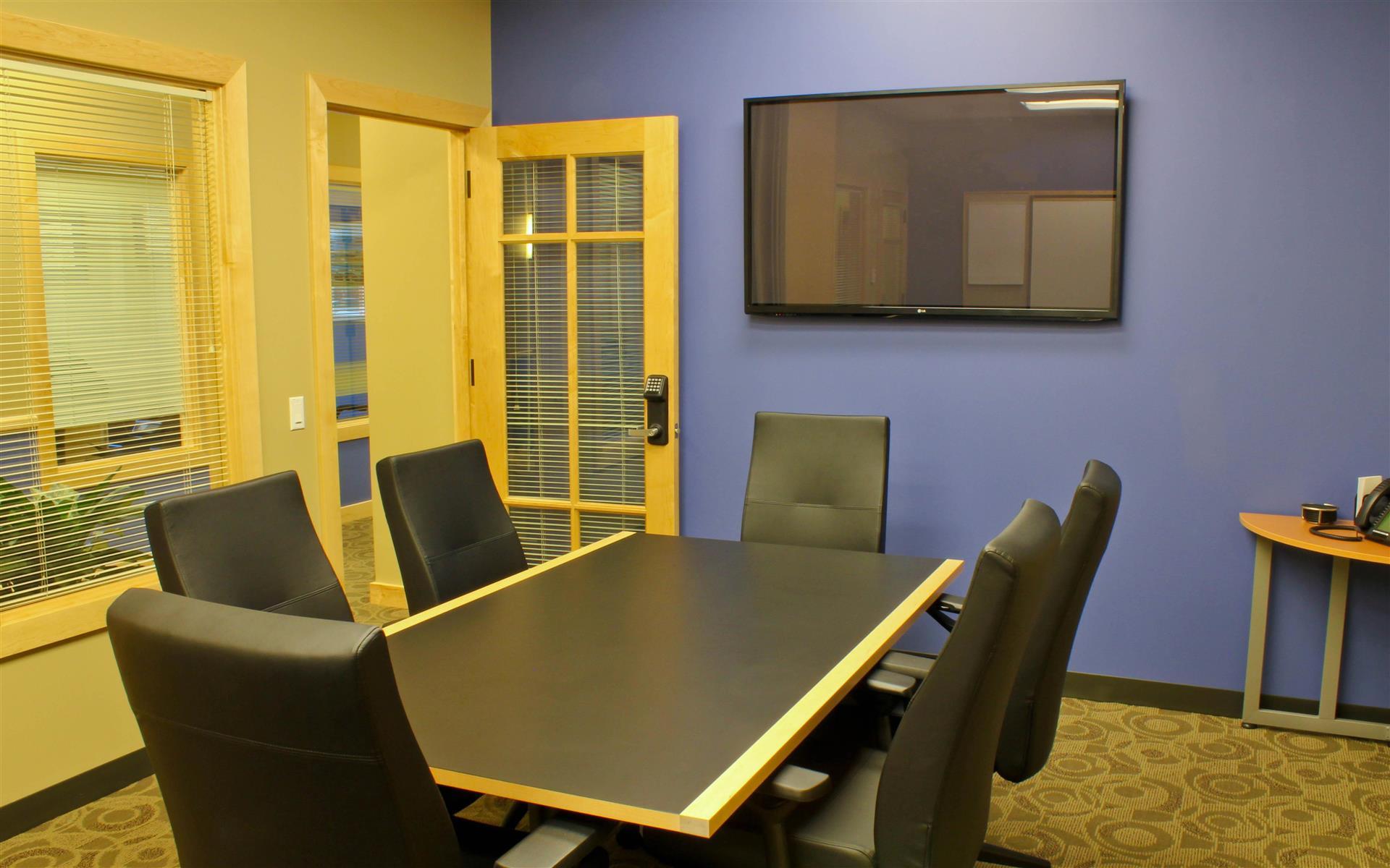 Intelligent Office, Inc - Medium Conference Room 2