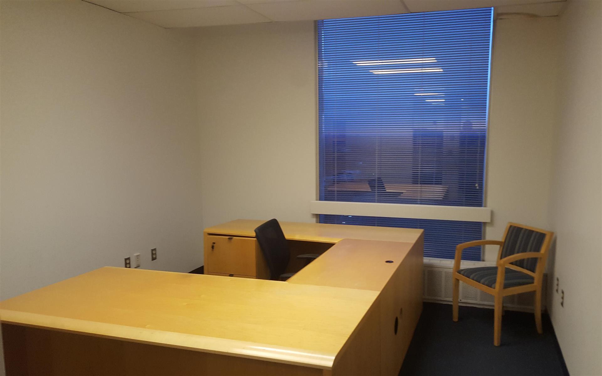 K&B Underwriters - Private Office