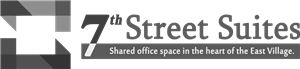Logo of 7th Street Suites