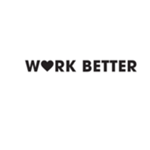 Logo of Work Better - 40 Wall St - Trump Building