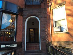 Logo of 297 Newbury Street