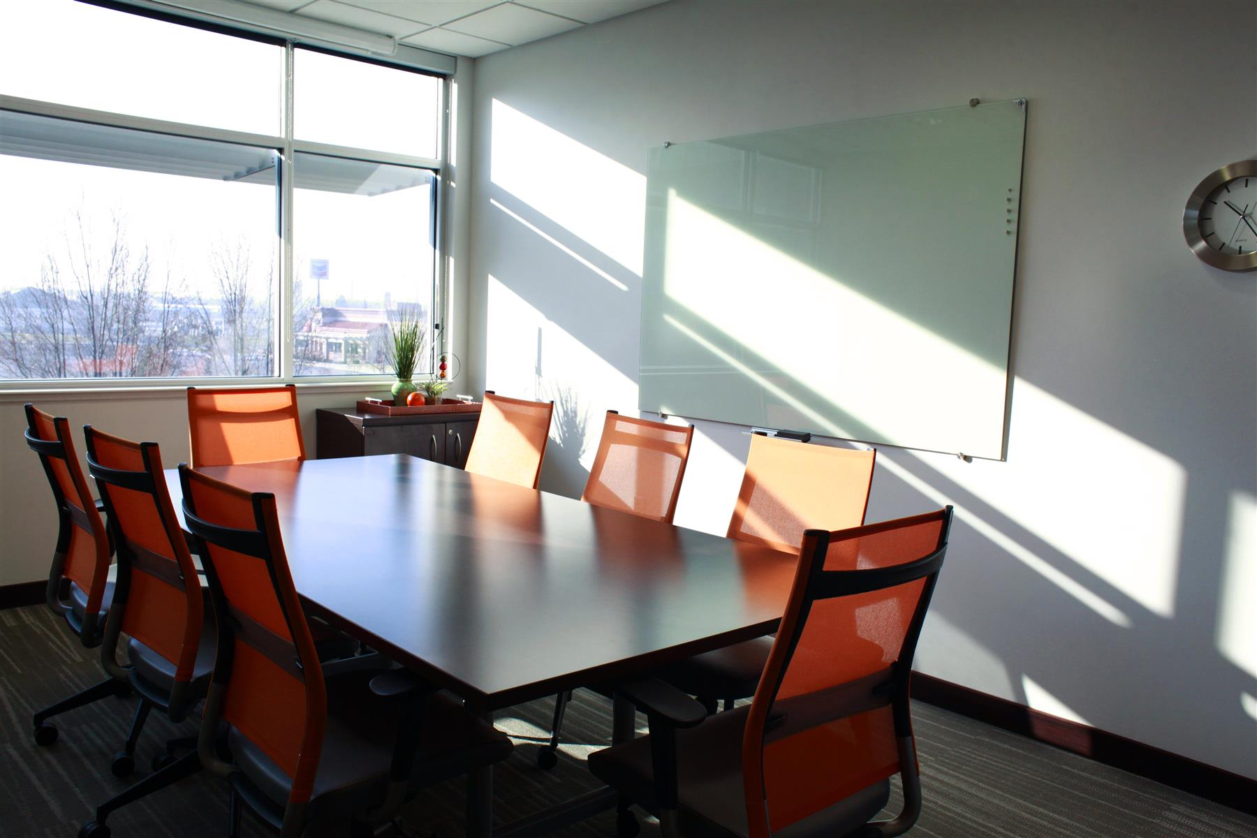 Office Evolution - Centerville - Conference Room 2