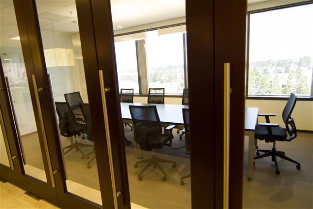ROC La Jolla - Board Room