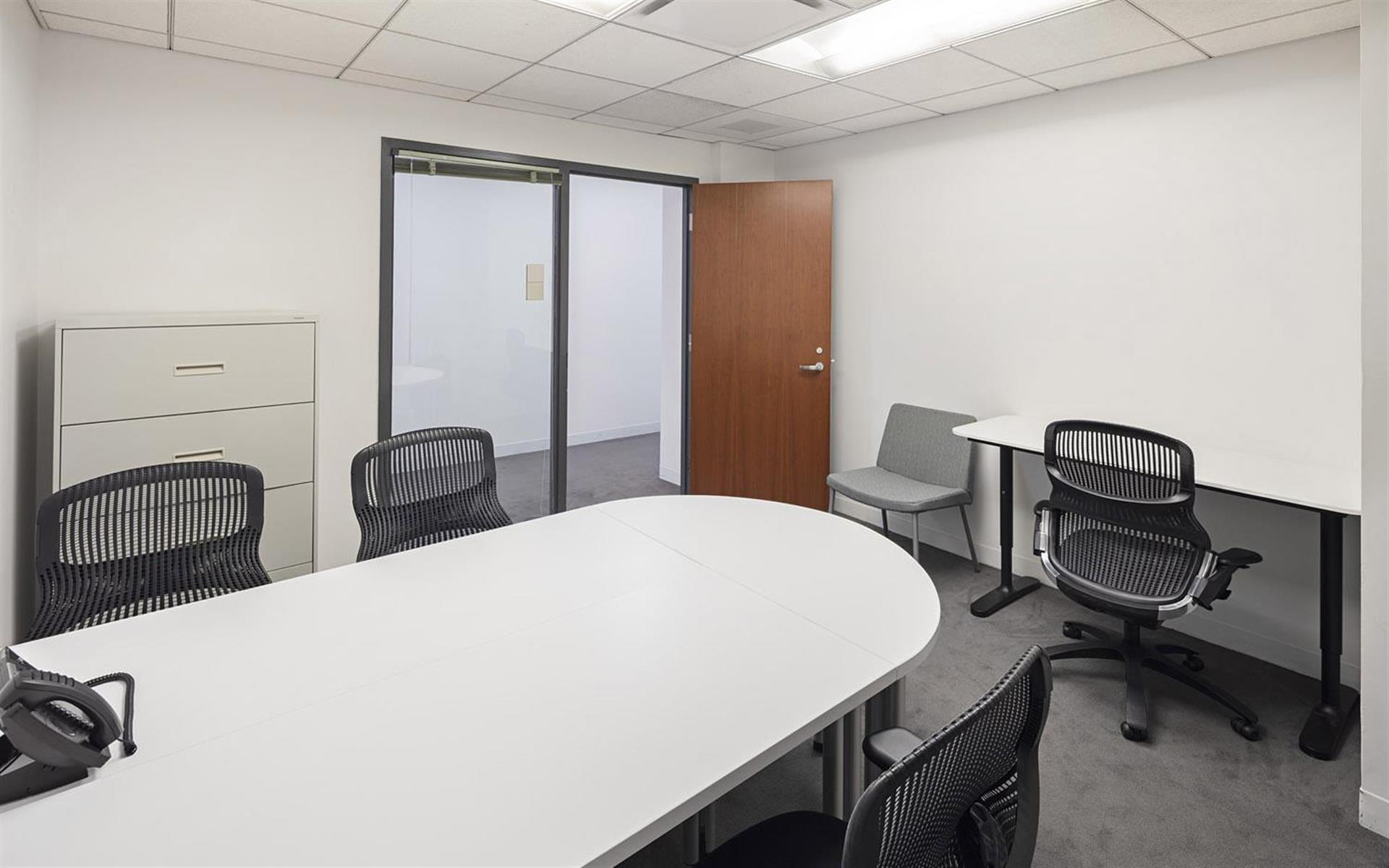 Boston Offices - Exchange Place - Office 535