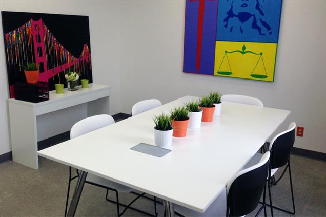 Thirty33 Professional Suites - Conference Room