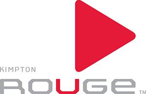 Logo of Hotel Rouge A Kimpton