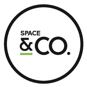 Logo of Space&Co. 530 Collins St - Meeting Rooms