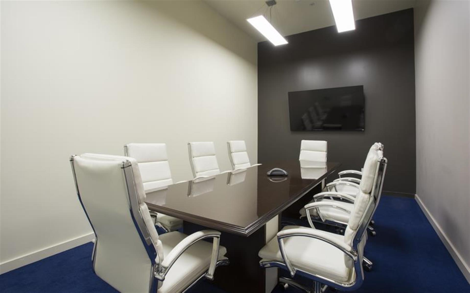 EpicSpaces Co-Working - Large Conference room