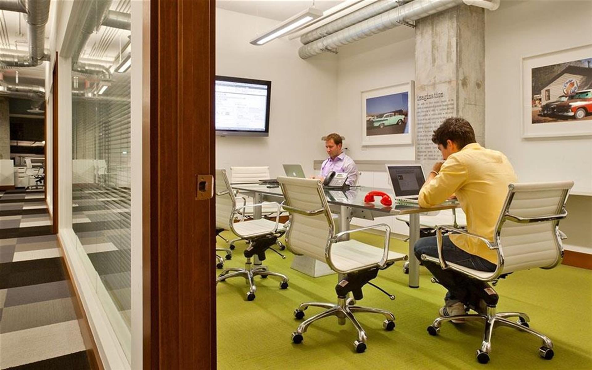 Büro Midtown - Conference Room