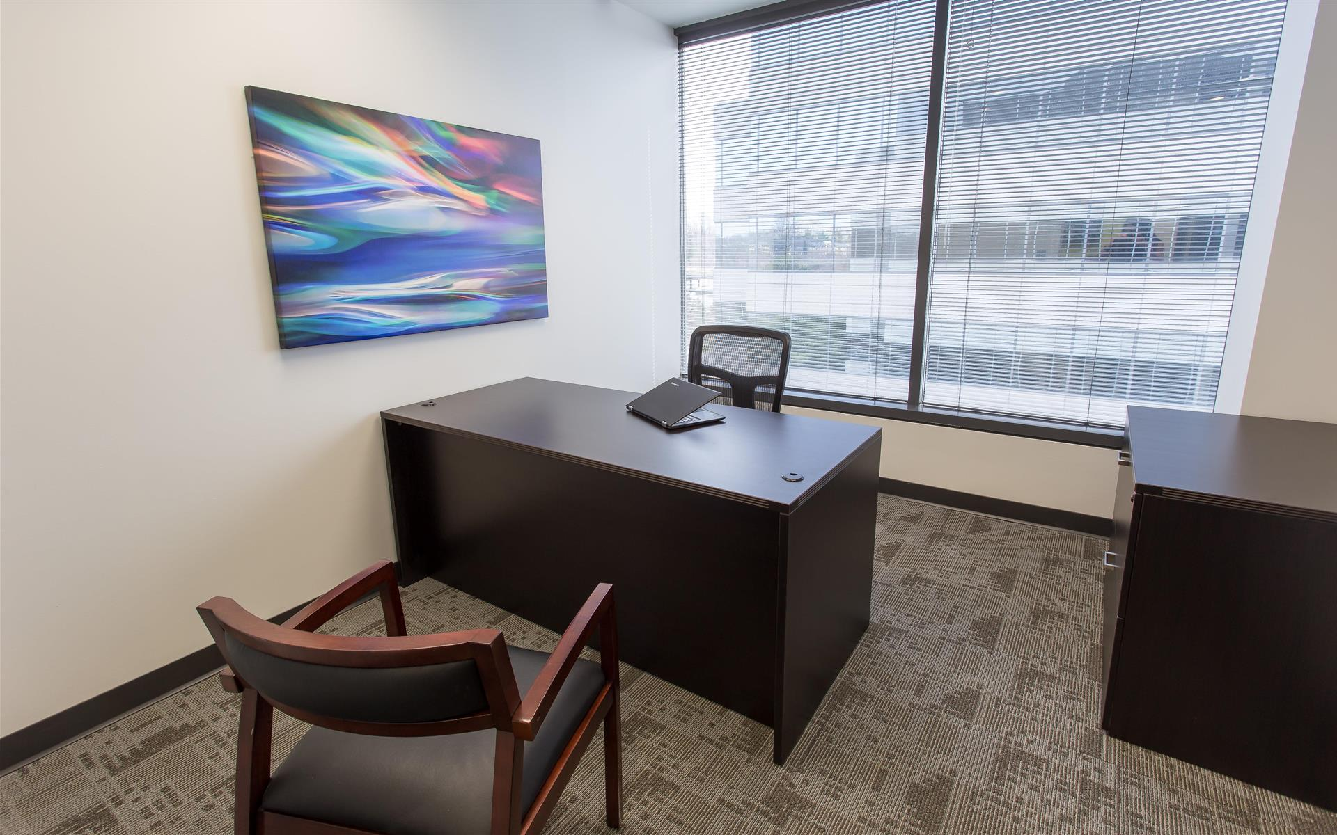 ExecuSuites I-270 - Day Office