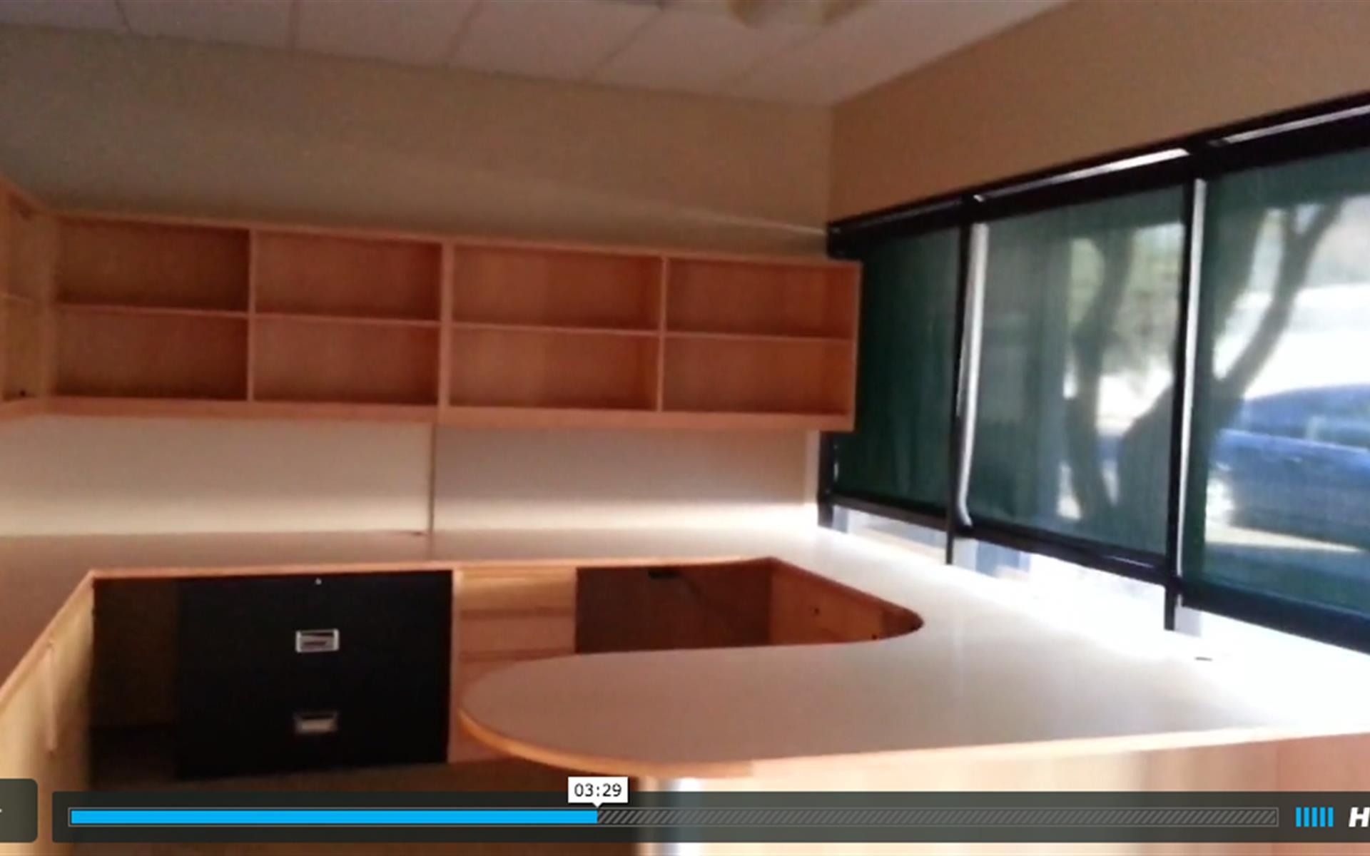 SOS Entertainment - Team Suite w/ 7 Offices