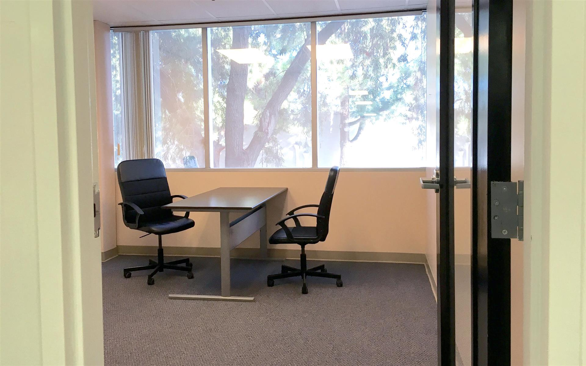 Mosaic Workspaces - Resident | Private Office for 2