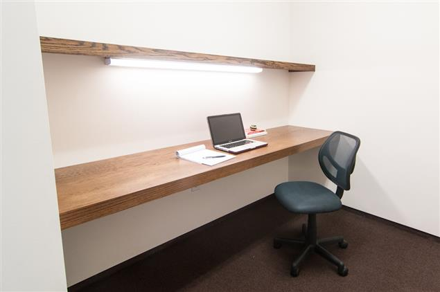 Capsity - Private work space