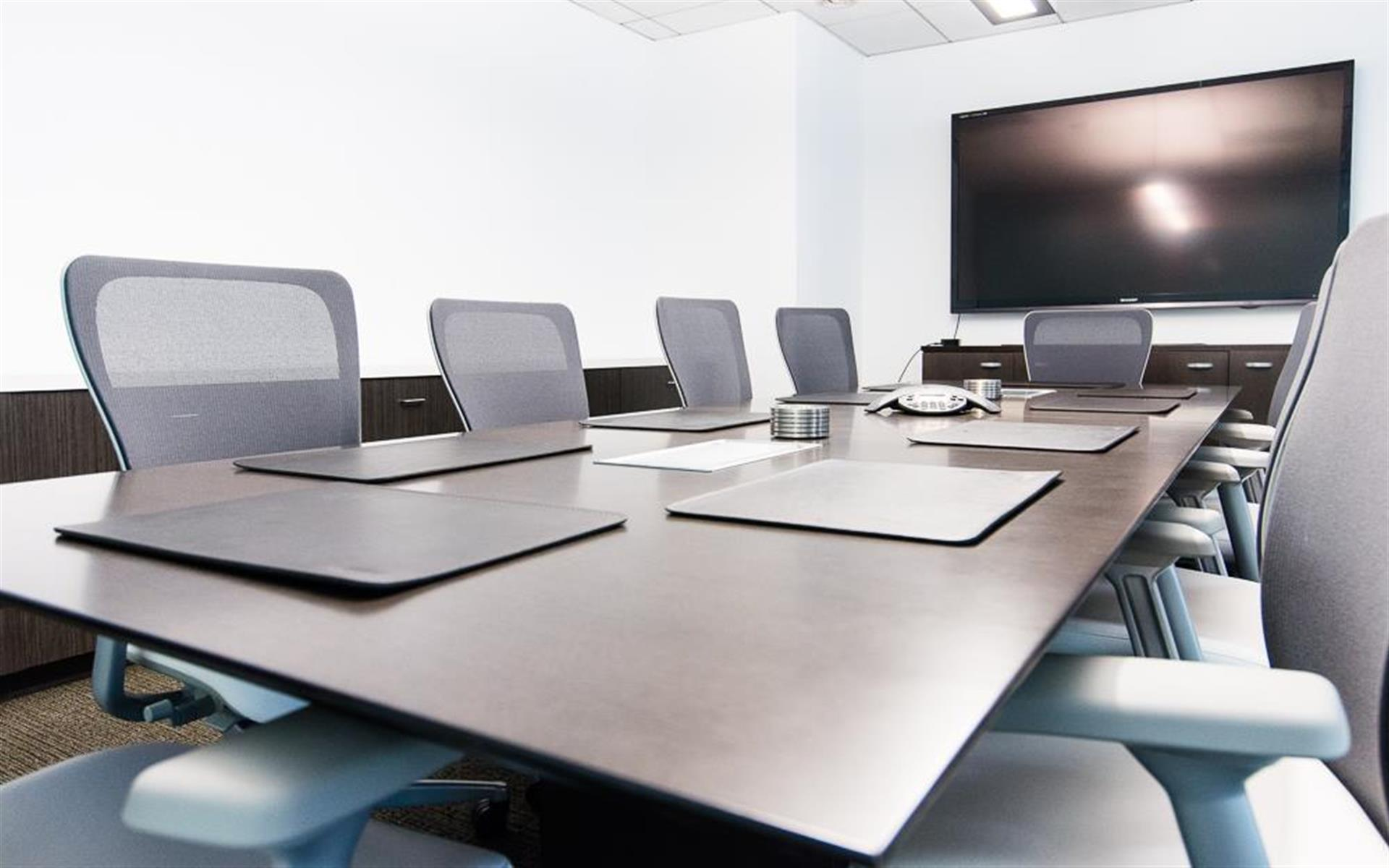 Reynolds & Associates - Executive Conference Room