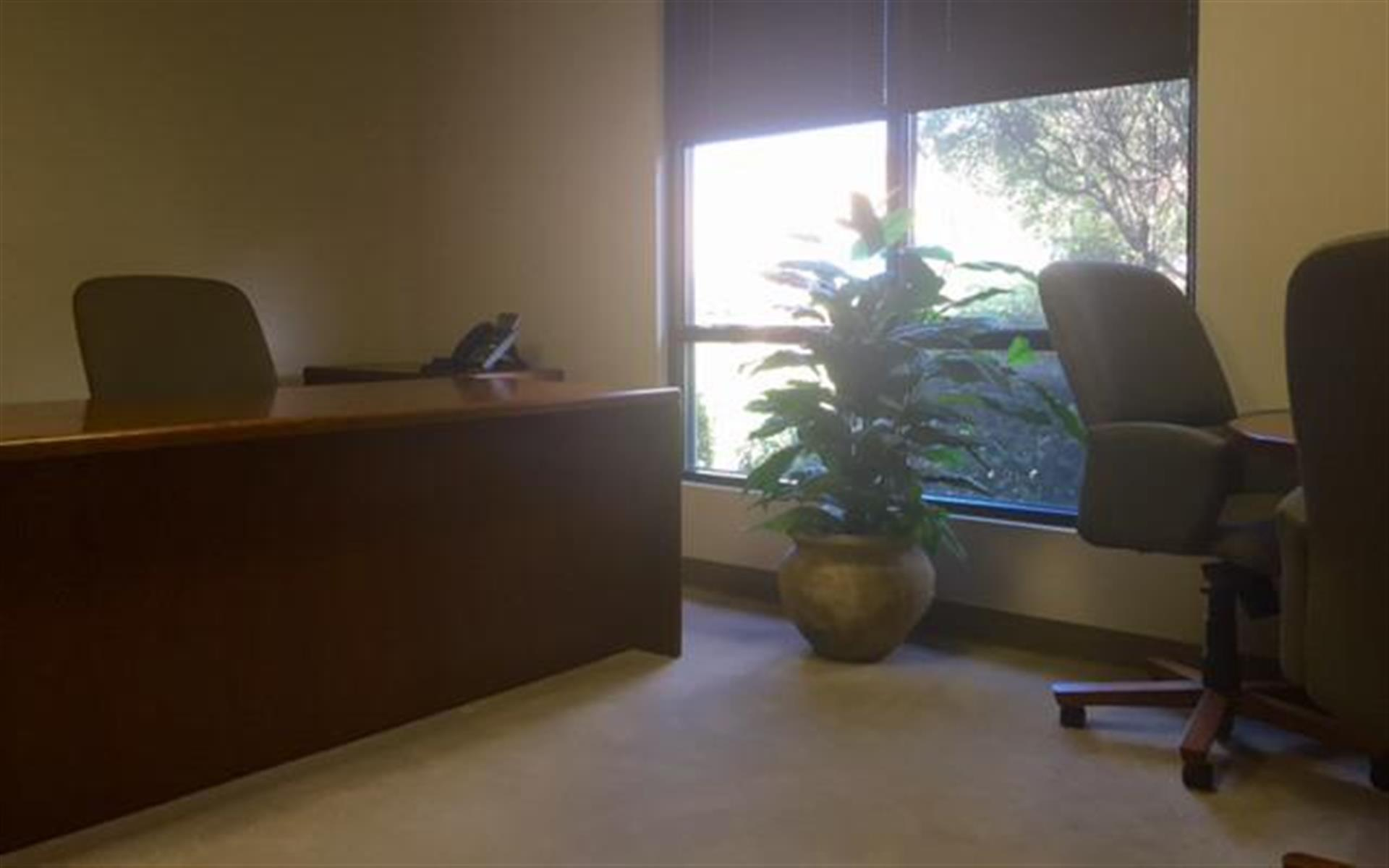 CreditRe Properties - Monthly Private Small Office