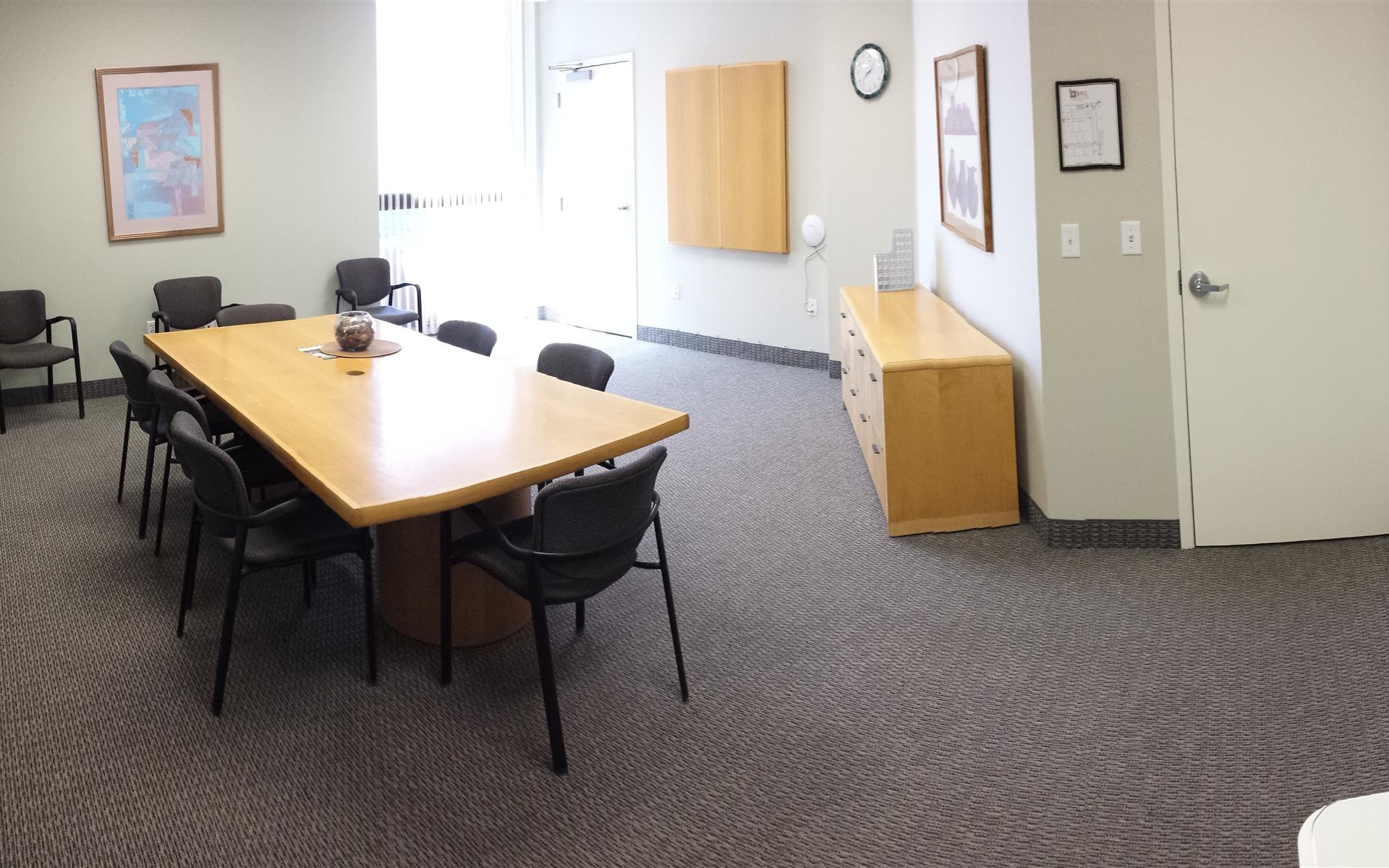 Henderson Business Resource & Innovation Center - Conference Space