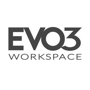 Logo of EVO3 Workspace