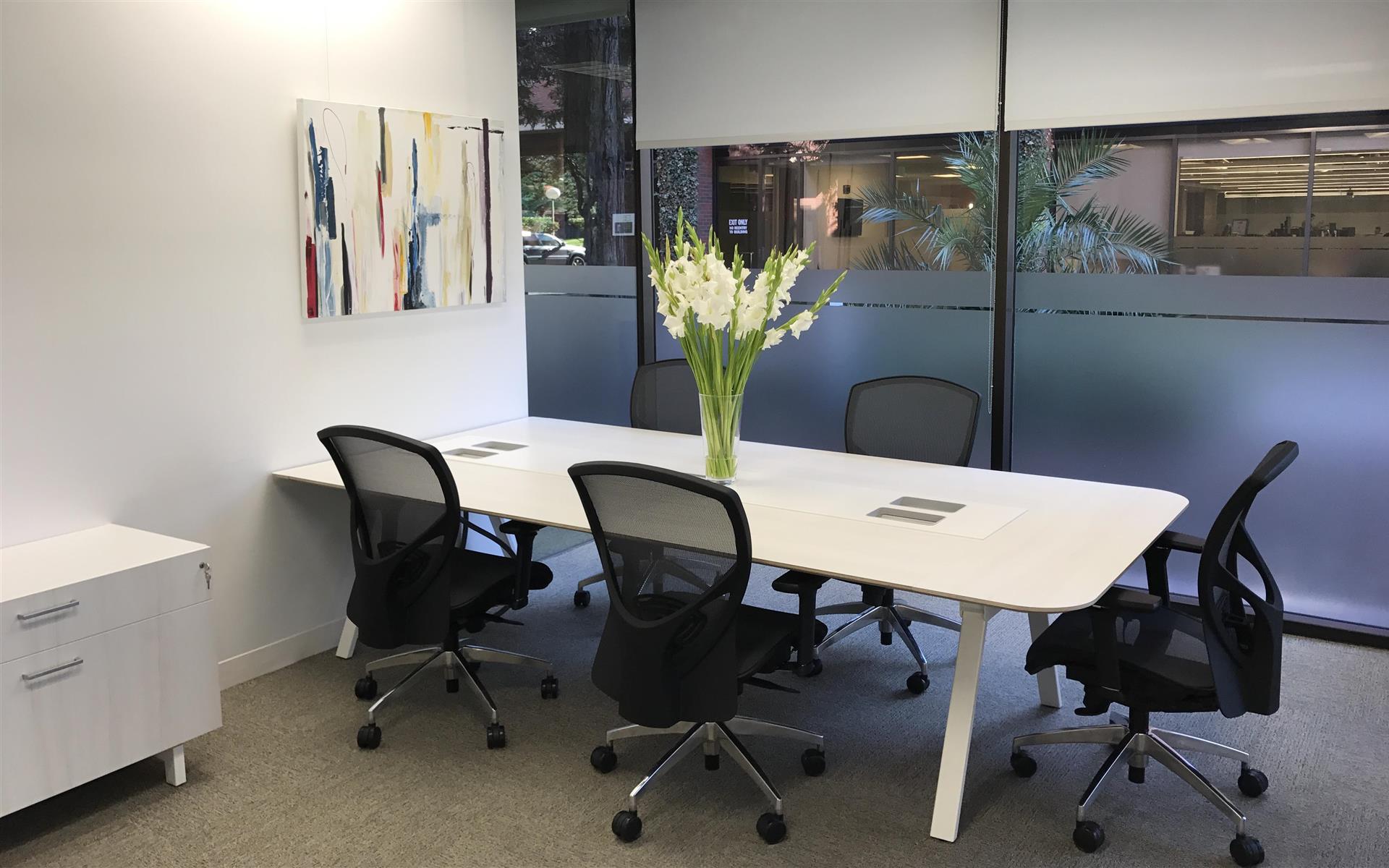 BelCham - SF - Office #1