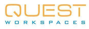 Logo of Quest Workspaces- Boca Raton