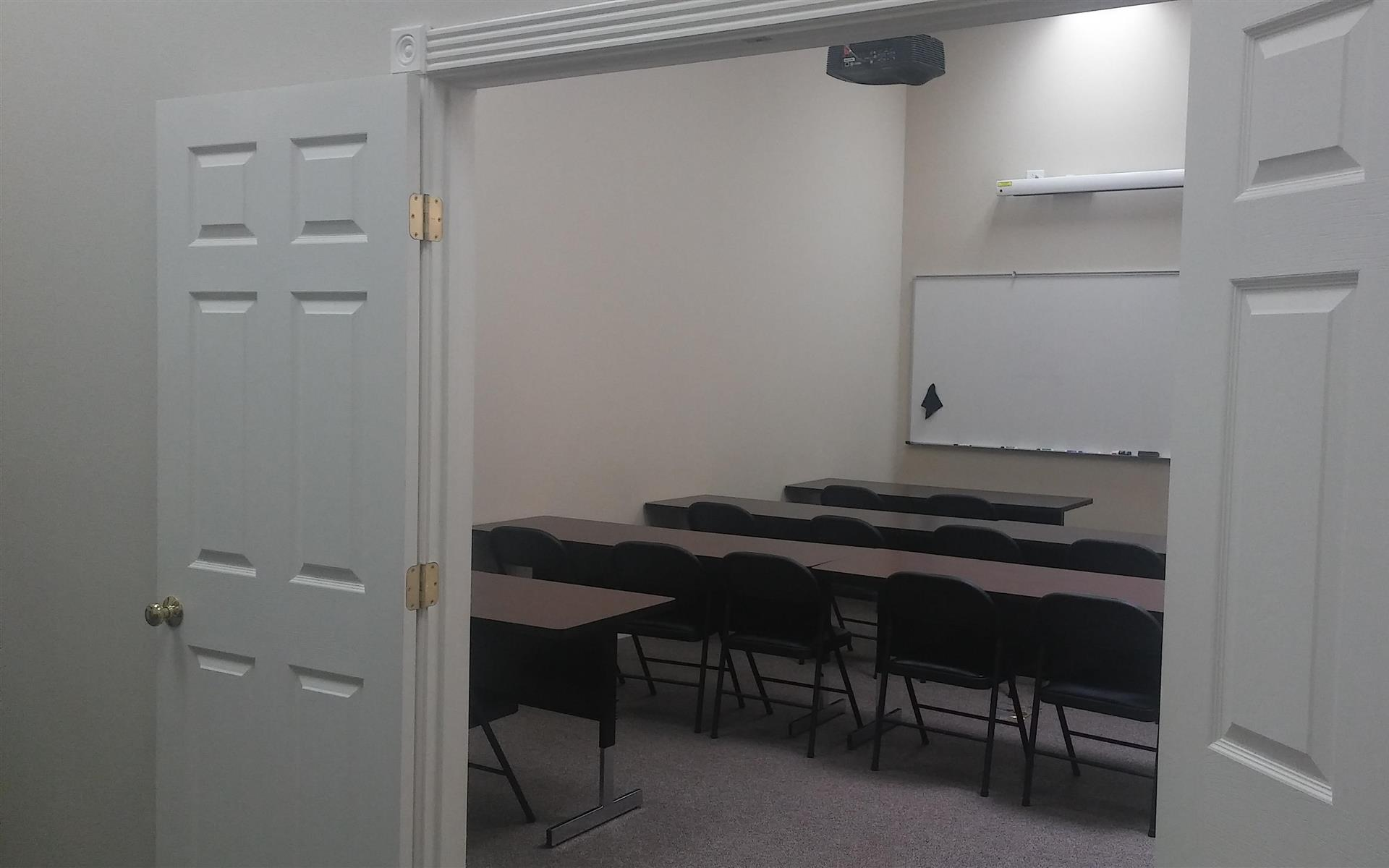 Life Corporation - Training/Conference Room