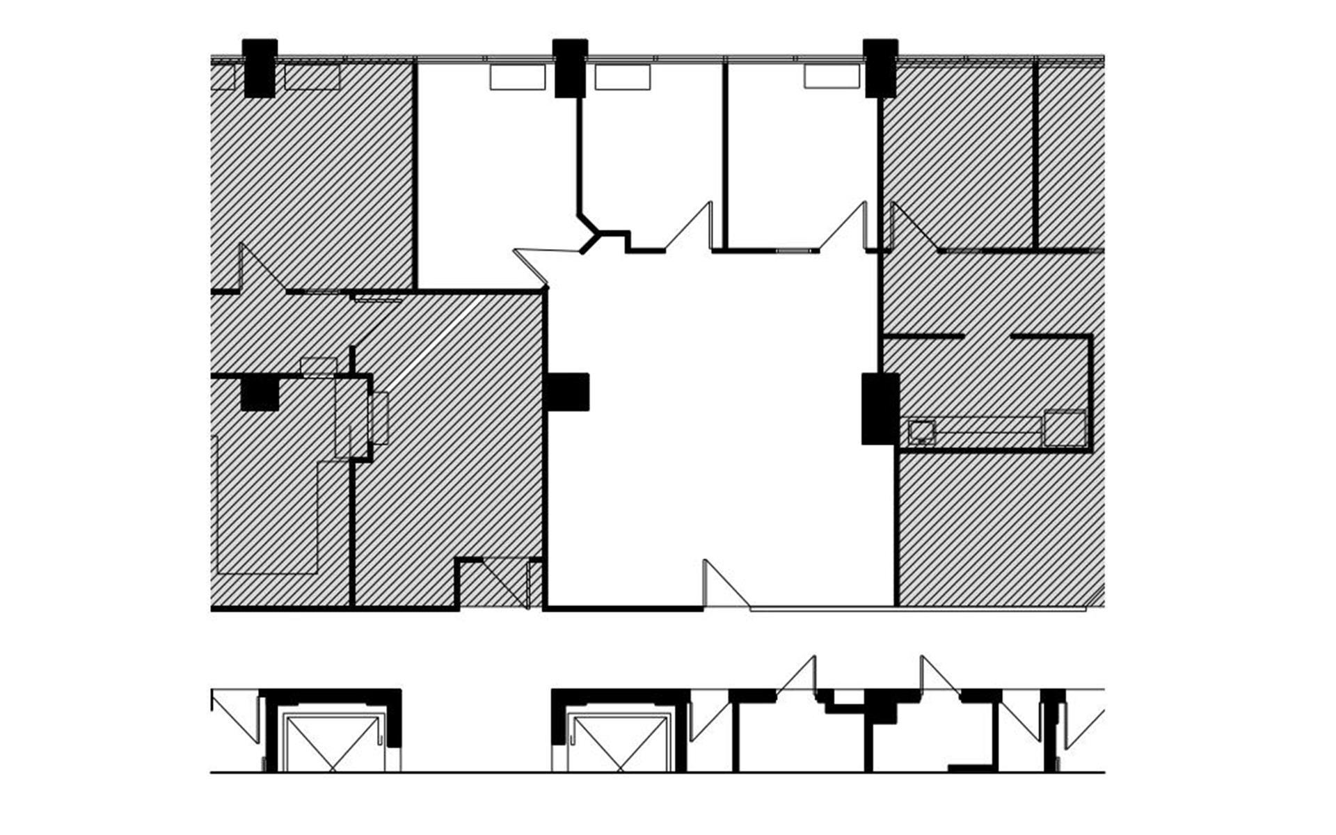 Washington REIT| 1600 Wilson Boulevard - Team Office | Suite 201