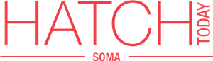 Logo of HatchToday SF (645 Harrison-Conf Rooms)