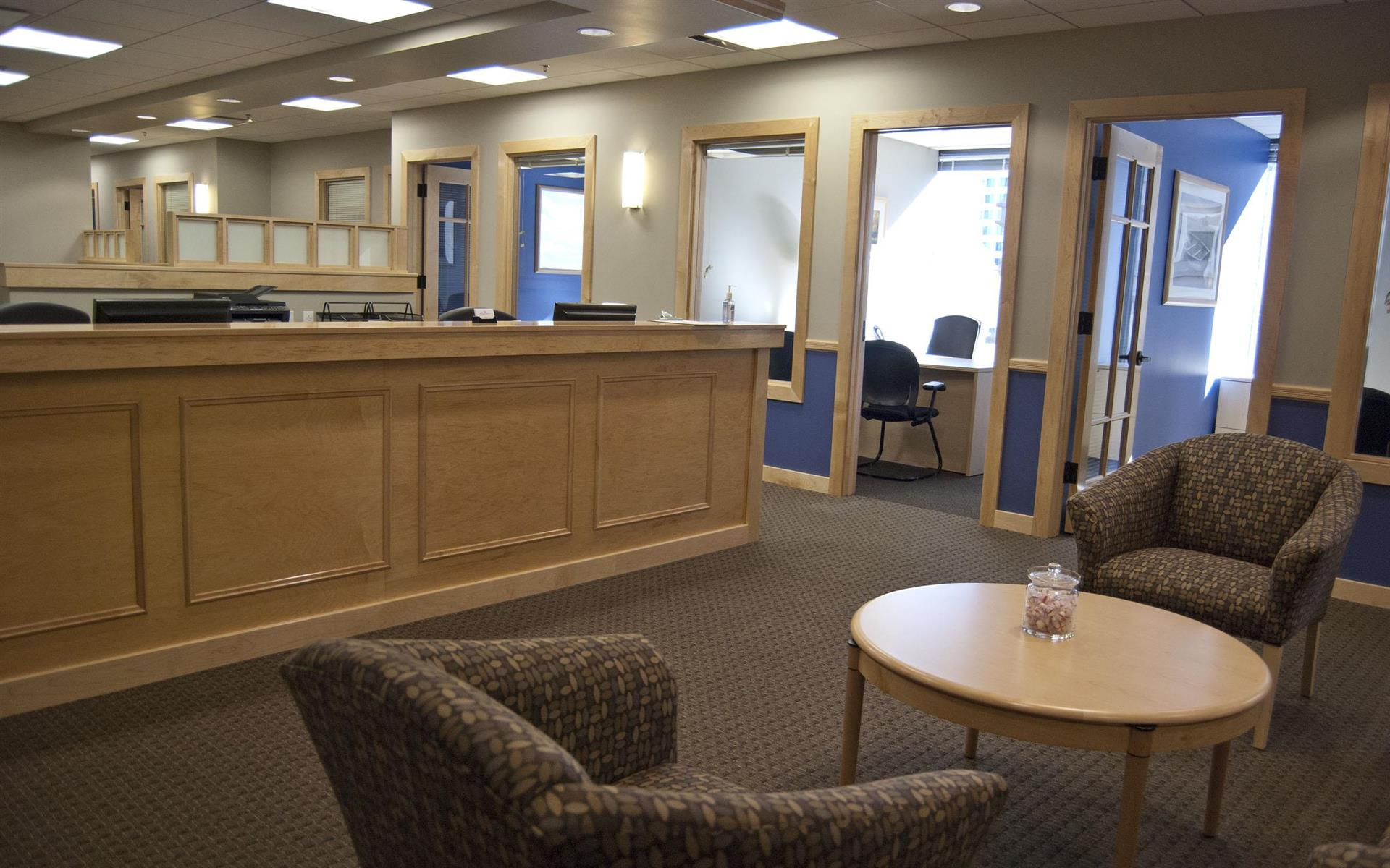 Intelligent Office - Boston - Monthly Private Office 14