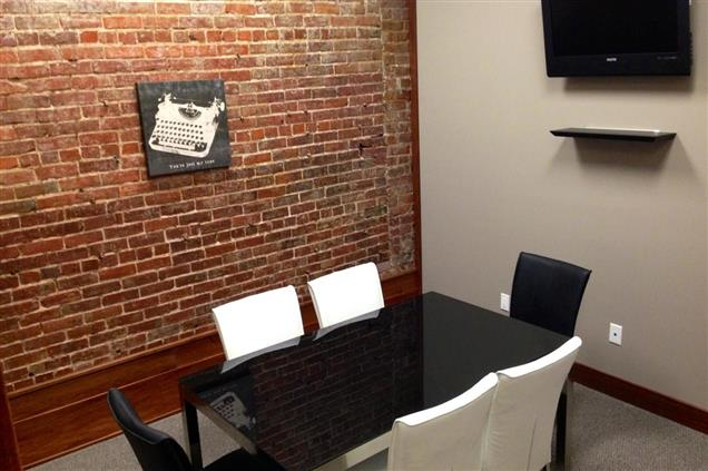 Realtime Reporters - Conference Room 1