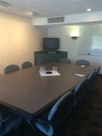 BEST WESTERN Vista Inn at the Airport - Summit Room