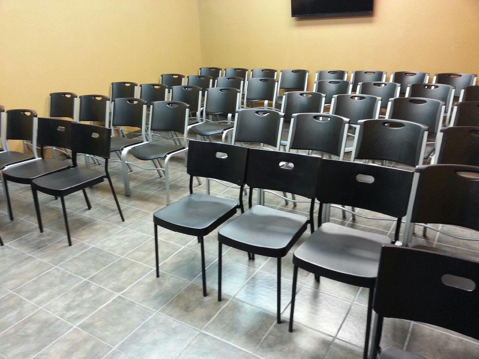 Go Natural 24/7 Business Training Room - Go Natural 247 Training Room