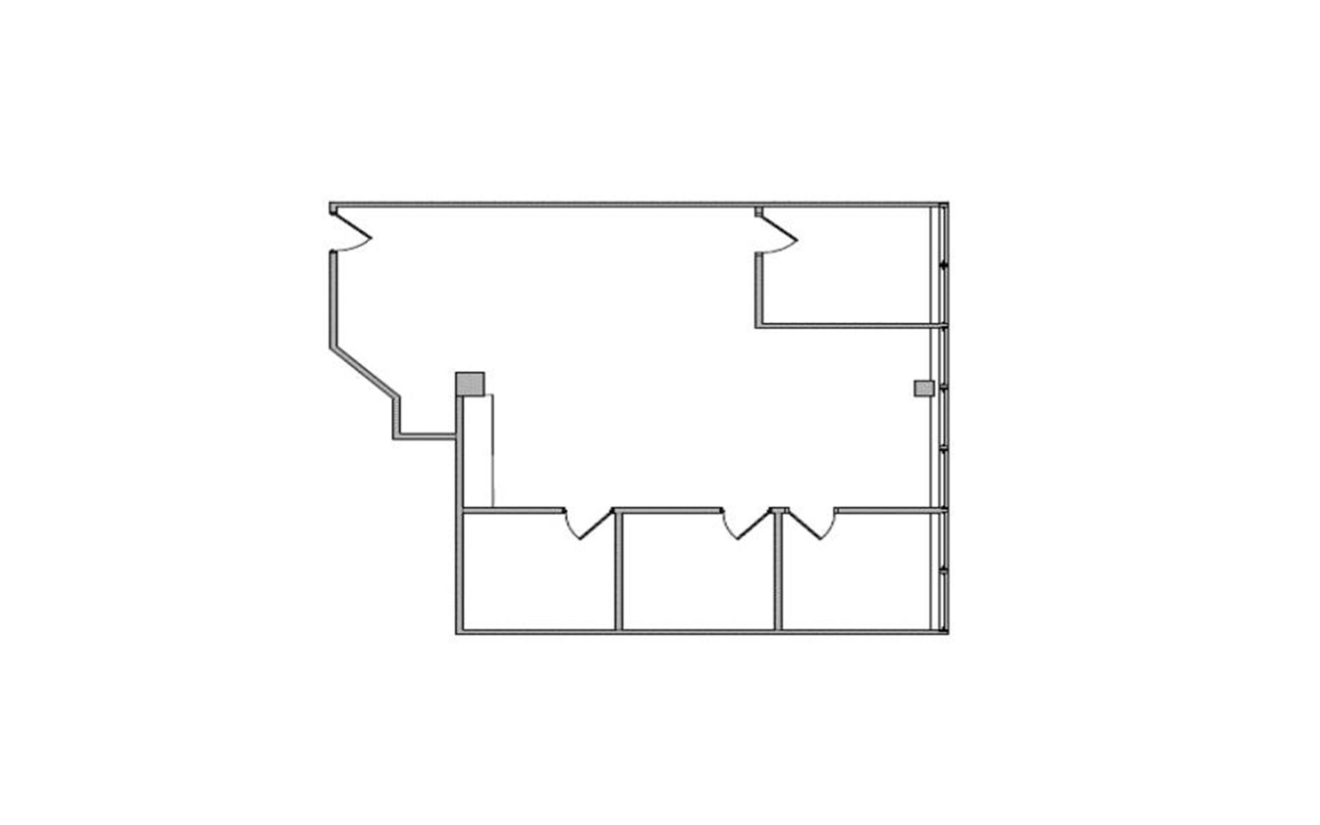 Boxer - Halsey Corporate Center - Team Space | Suite 112