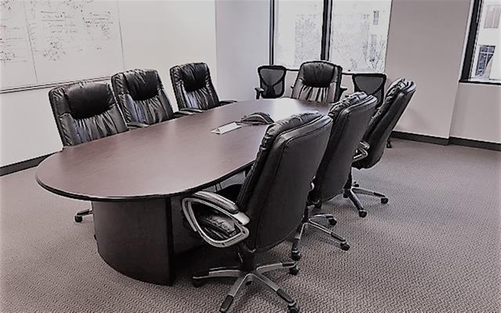 SUMPURA Analytics-Chicagoland office - Conference Room-Day Pass-Near OakBrook