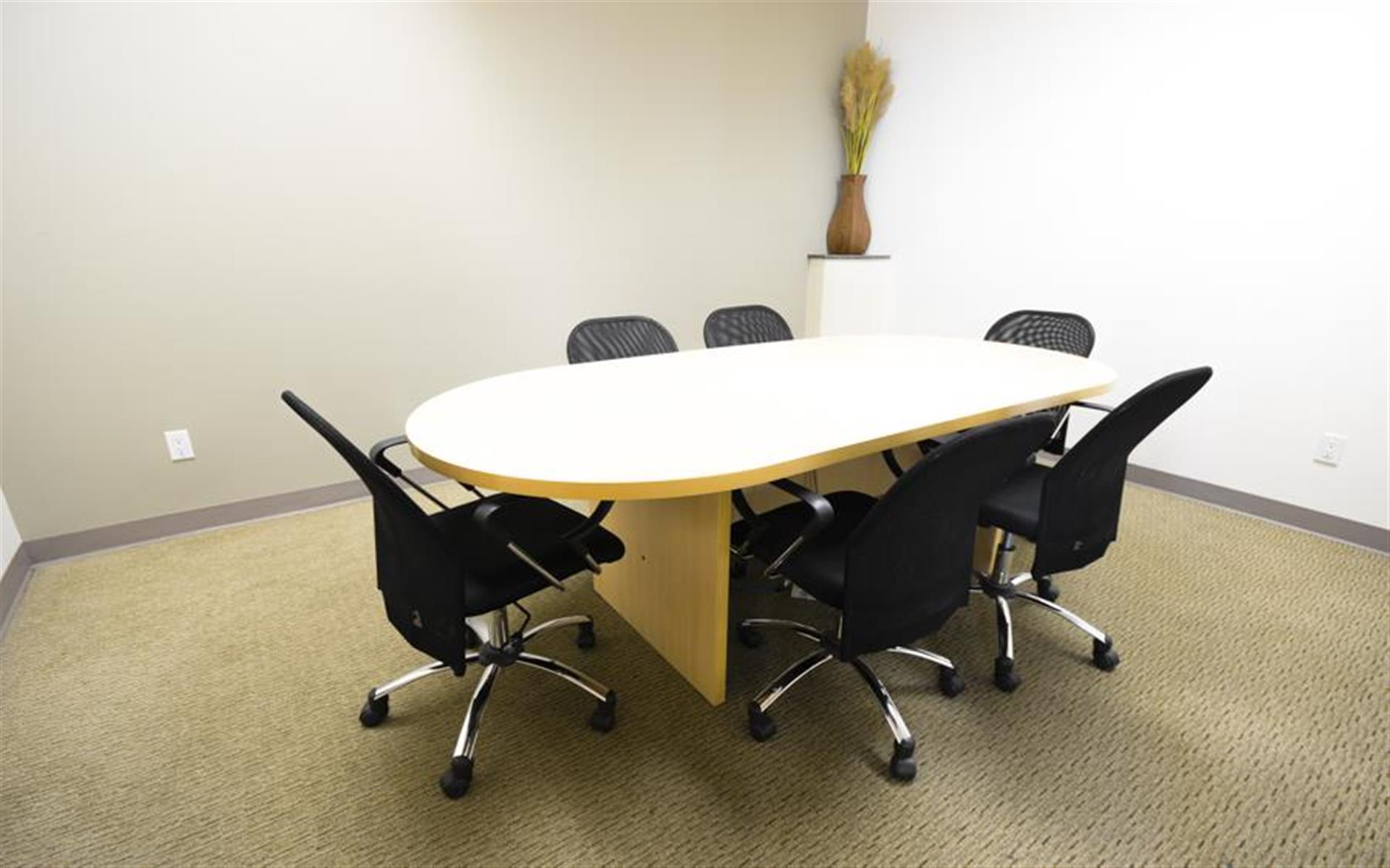 McCarthy Business Center - Medium Conference Room 1
