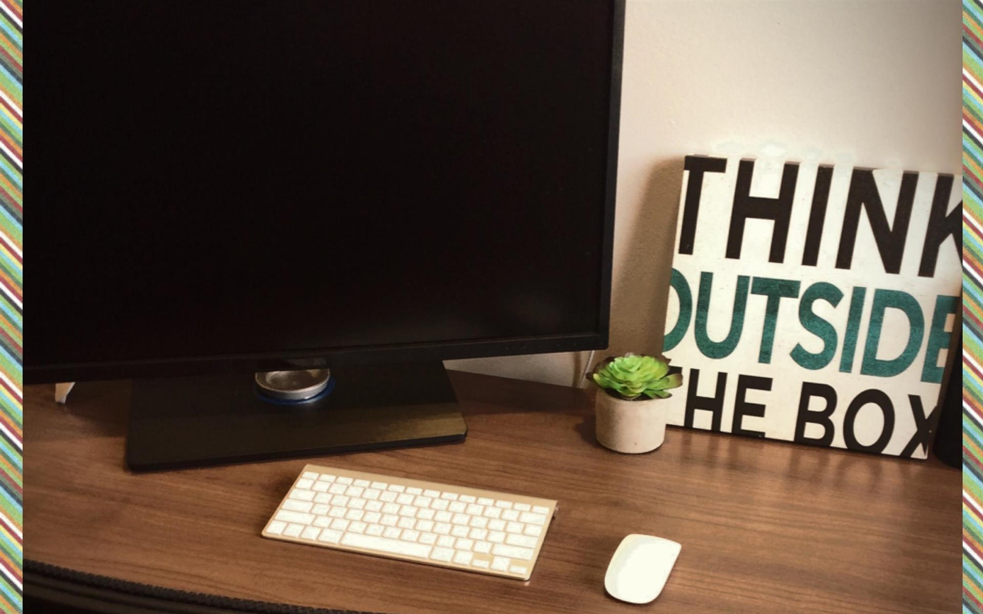 Coworking Station - Studio Desk