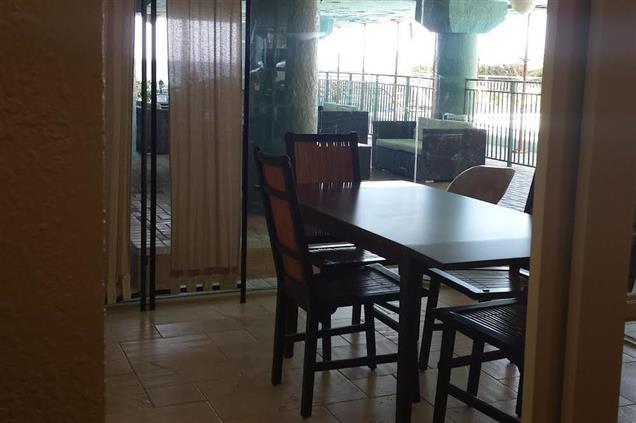 Seabonay Beach Resort - Lobby Meeting Room
