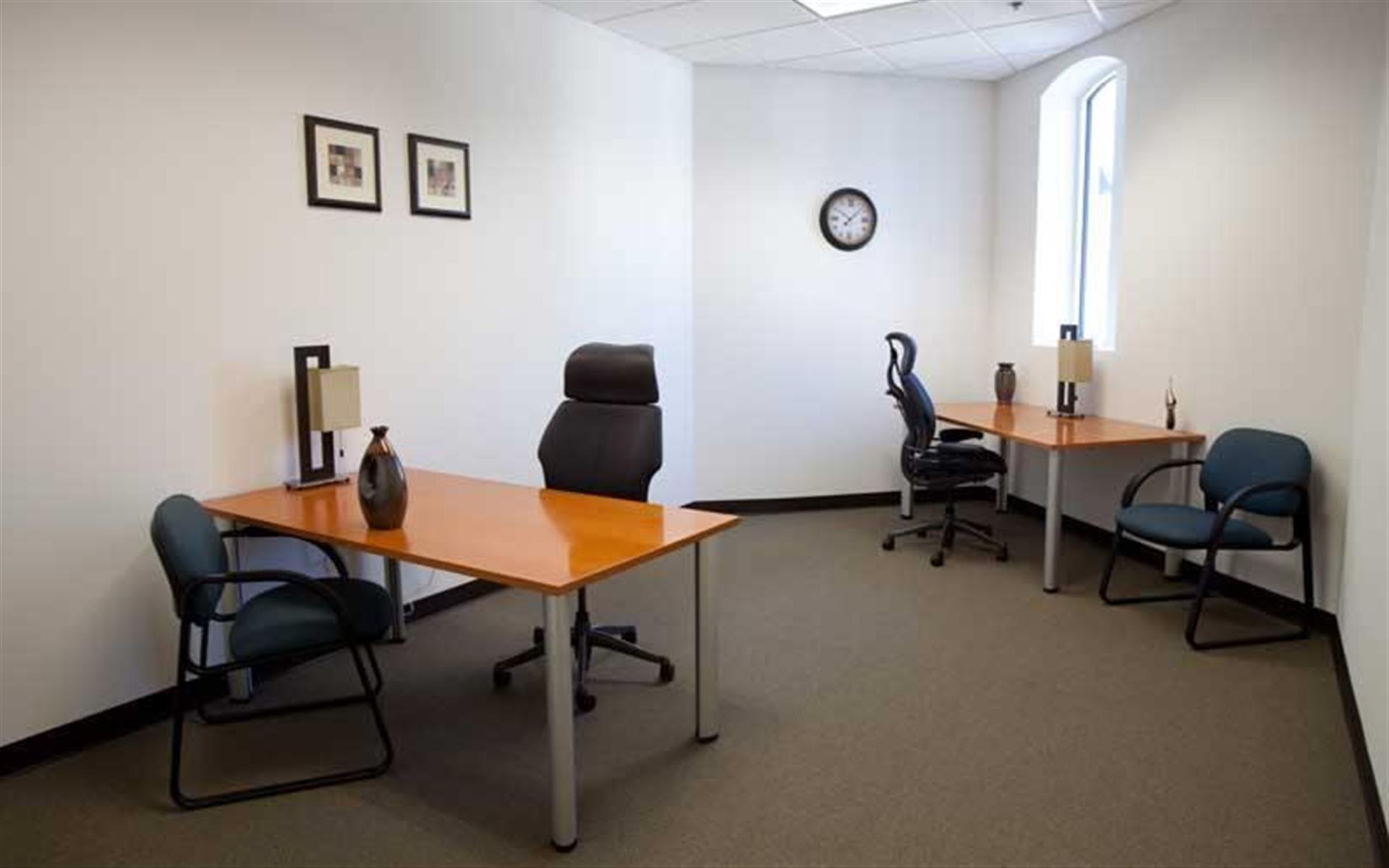 Executive Office Suites at Lafayette Village - Team Office for 2