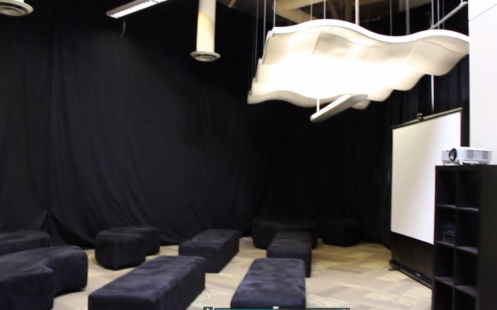 SOS Entertainment - Showroom/Conference Room