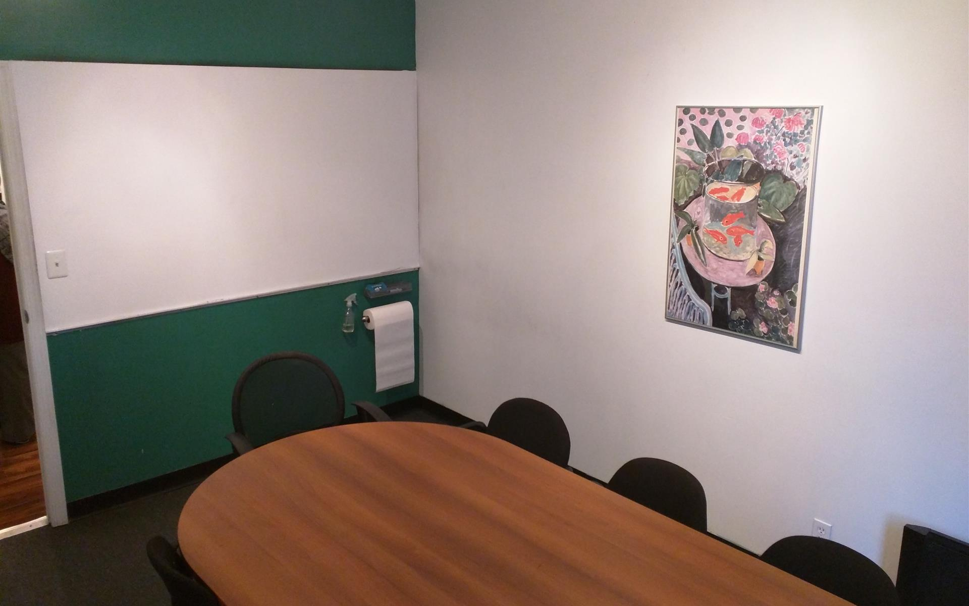 ABC Languages - Penn Station - Room 12 Large Classroom or Meeting Room