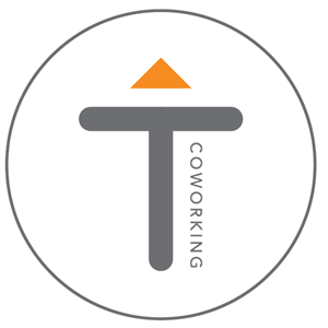 Logo of Thrive Coworking