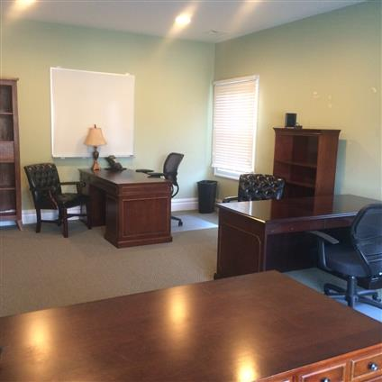 Tindall Executive Office Suites - Meeting room #10